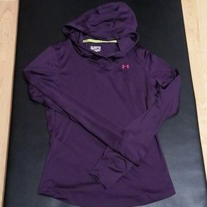 Longshirts under armour